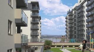 Jeziorna Towers-budynek C
