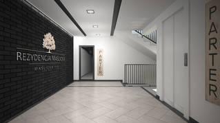 Rezydencja Maślicka