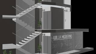 Willa Moderno