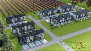Osiedle Nowa Sadowa - Etap II