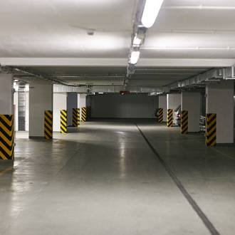 Nowe inwestycje mieszkaniowe bez garaży podziemnych?