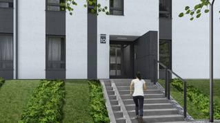 Apartamenty Pogodno