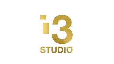 i3 Studio logo