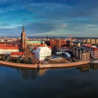 Wrocław - dlaczego warto w nim zainwestować?