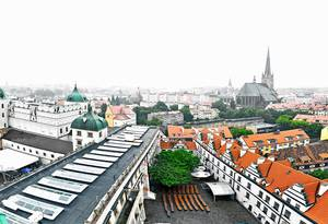 Szczecin, Zachód, Pomorzany