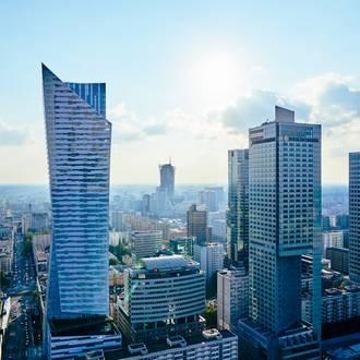 Miasto Warszawa. Jak zmieniło się w ciągu ostatniej dekady?