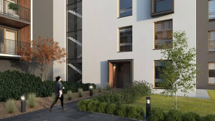 Apartamenty Horyzont