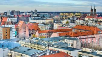 Rynek najmu we Wrocławiu