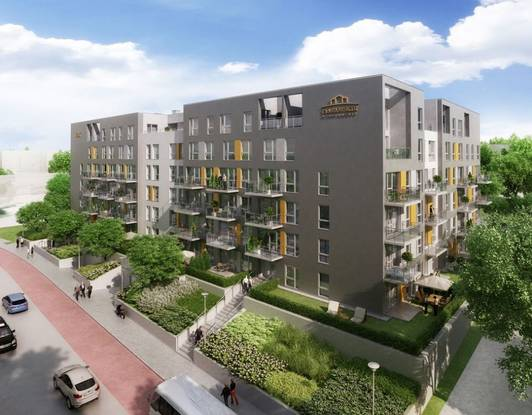 Piastowskie Apartamenty