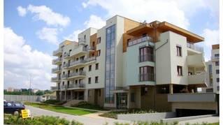 Apartamenty Lasowice Budynek 1