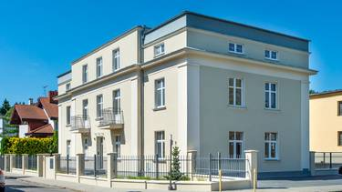 Villa Grodziska 21