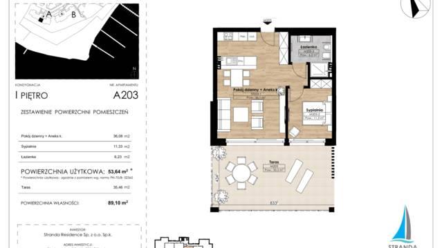 Stranda Residence