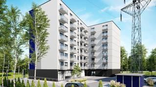 Osiedle Estella Mieszkania Od Frax Bud Franciszek Drozdz