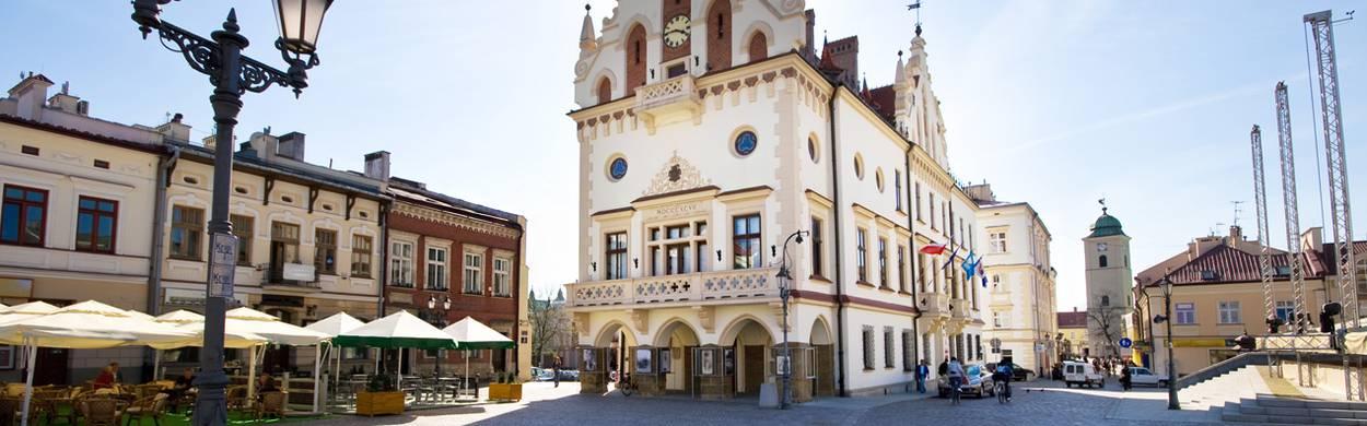 podkarpackie, Rzeszów