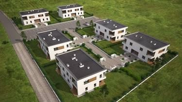 Apartamenty Nowe Pracze