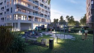 W Apartments