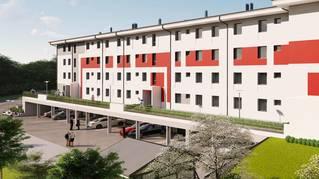 Apartamenty Krosno