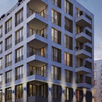 Inwestycję NY Residence podpisała umowę na finansowanie