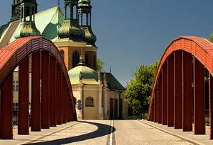poznański, Rosnowo