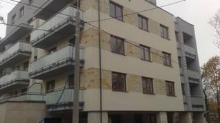 Apartamenty Radnych 9