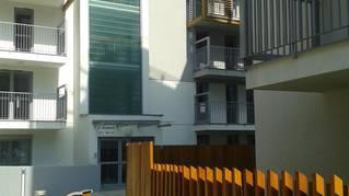 Apartamenty Wielicka I etap