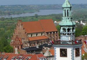 chełmiński, Chełmno