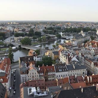 Wrocławski rynek mieszkaniowy w latach 2009-2019