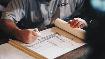 Architekt budowlany - w czym może pomóc?