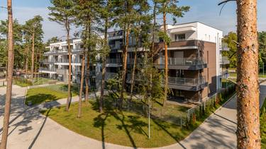 Baltic Park Pogorzelica