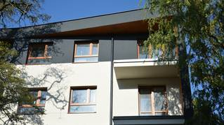 Nowe mieszkania przy Nadbystrzyckiej