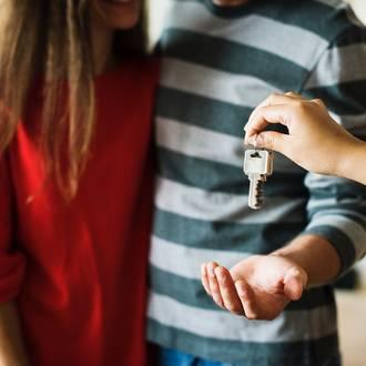 Deweloperzy na półmetku: sprzedaż mieszkań bije rekordy