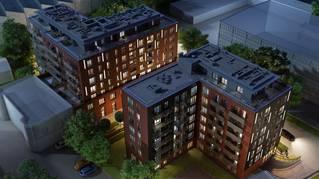 Aparthotel Halo