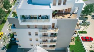 Apartamenty Drzymały 3