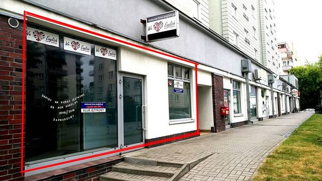 Lokal Górczewska