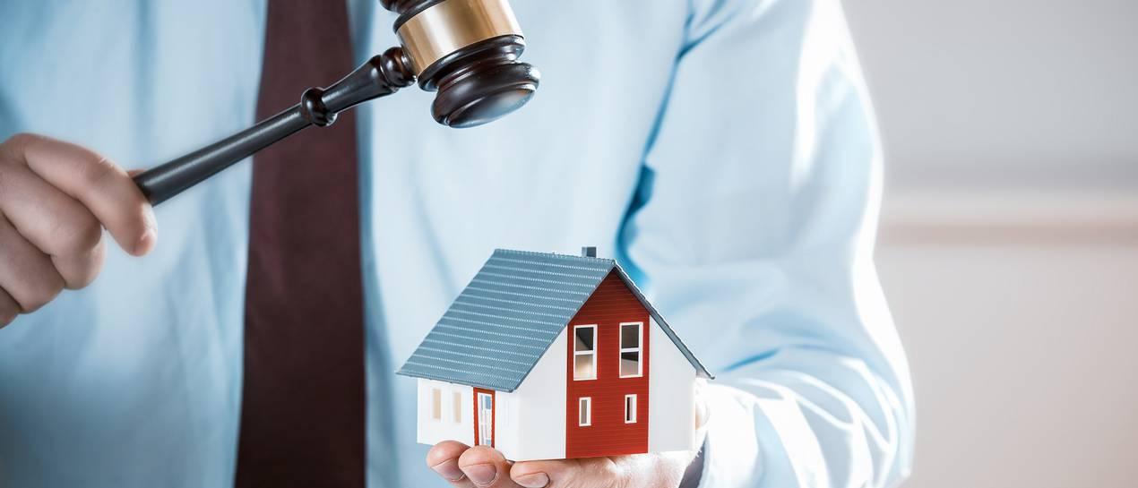 Czy wspólnota mieszkaniowa może wylicytować twój lokal?