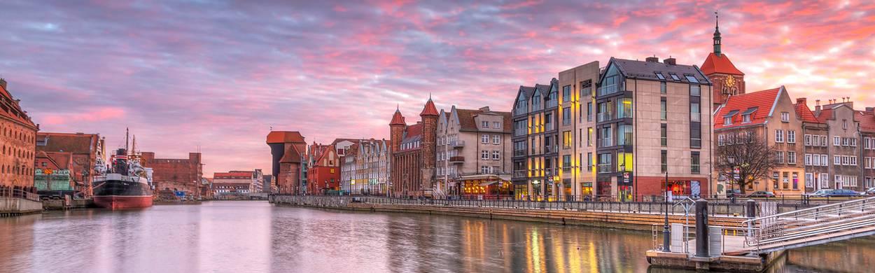 pomorskie, Gdańsk