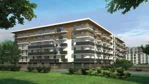Apartamenty Wielicka II etap