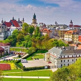 Rynek najmu w Lublinie
