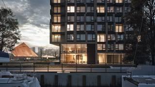 CHLEBOVA apartamenty