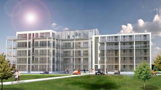 Apartamenty Błękitne Tarasy