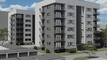 Inwestycja przy ul. Miechowicka i Krakusa