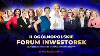 II Forum Inwestorek