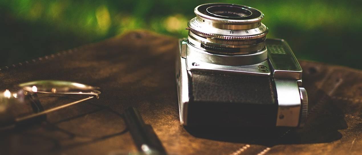 Dlaczego deweloperzy powinni pójść na kurs fotografii?
