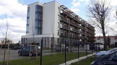 Apartamenty Kurpiowska