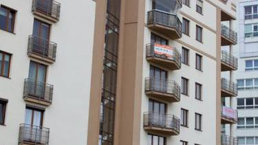 Apartamenty Pory