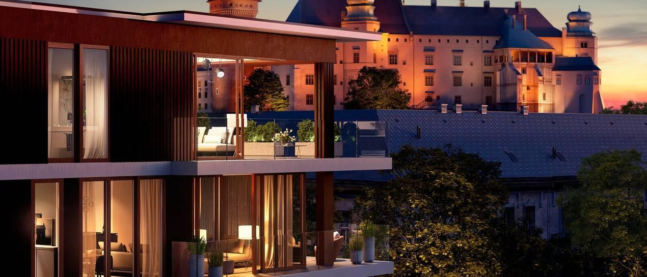 Nietypowe usługi w inwestycjach mieszkaniowych Premium