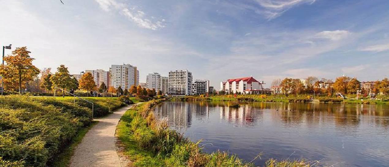 Mieszkanie w mieście – dlaczego warto?