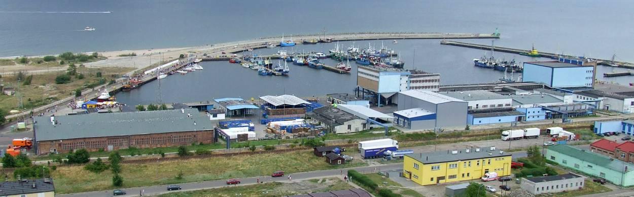 pomorskie, pucki, Władysławowo