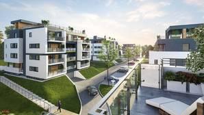 Zdjęcie inwestycji Apartamenty Kaskada
