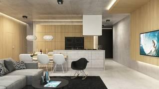 Quarta - Apartamenty Ursynów